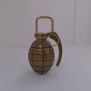 3d grenade