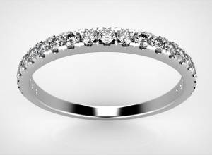 free-3d-diamonds-row-ring
