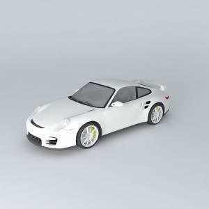 free-white-porsche--911-gt2-2009