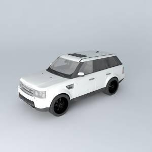 free-white-land-rover-range-rover--2010