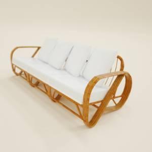 three-seater-sofa-white-on-cane-wood
