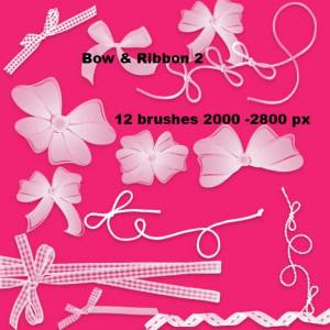 bow_and_ribbon_brushes