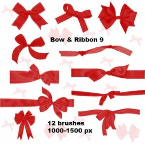 ribbon_shape_ribbon_for_photoshop