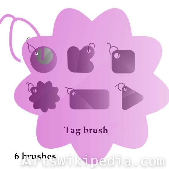 Tag photoshop brushes