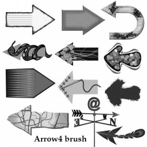 cool_arrow_photoshop_brushes