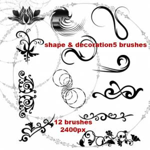 floral_swirl_brushes
