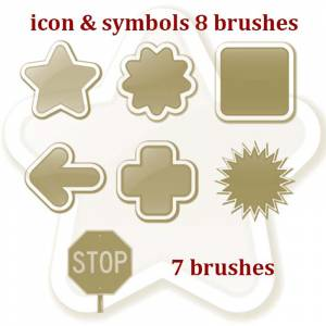 free photoshop signsbrushes