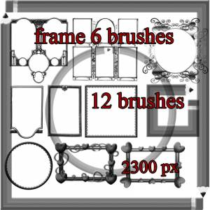 Picture-Frames-brushes