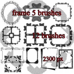 frames_for_photoshop