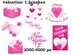 happy_valentine_day__cards_brushes