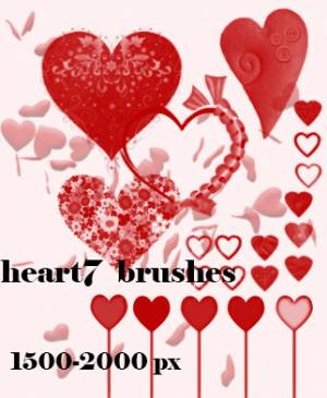 hearts_and_flower_photoshop__brushes