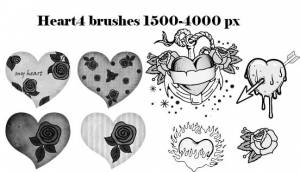 hearts_and_flowers_photoshop_brushes