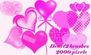 hearts_and_love_word_photoshop_brushes