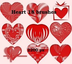 free_love_heart_photoshop_brushes
