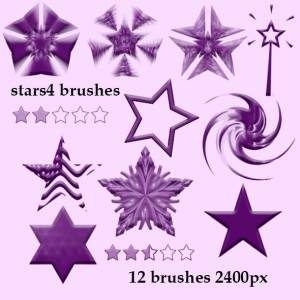 beautiful_stars_brushes
