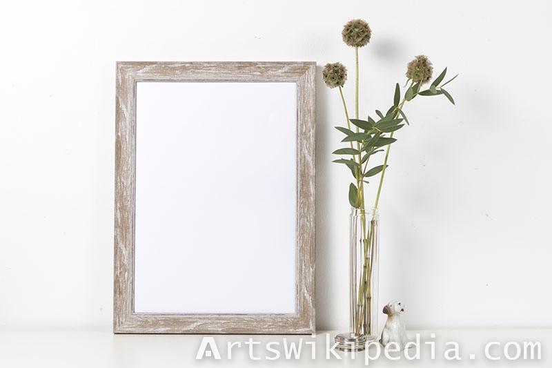 Frame Mockup arts