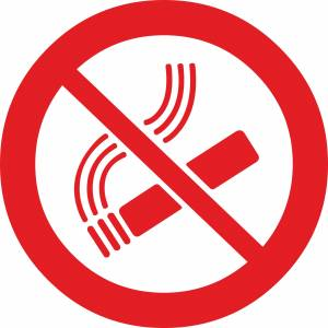 sign-of-no-smoking