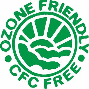 ozone-friendly