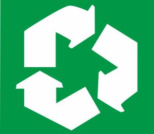 recycle-arrows-signs