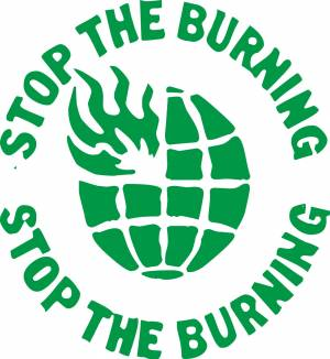 stop-the-burning-sign