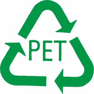 PET Green sign