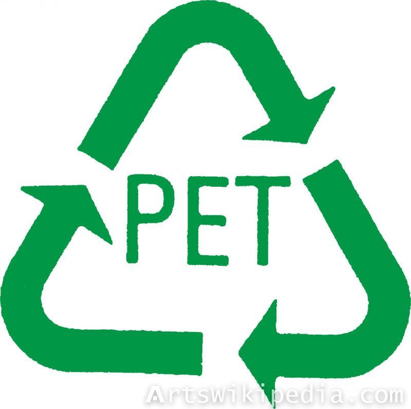 PET Green sign