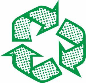 dotted-recycling-arrow