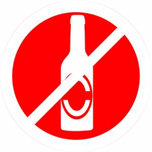 no-alcohol-sign