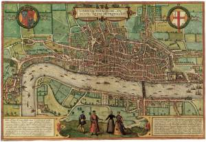 vintage-map-of-london