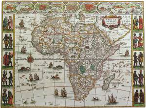 vintage-map-of-africa