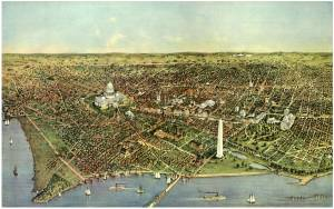old-map-of-washington-dc