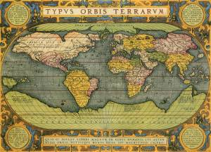 image-of-old-world-map