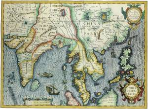 old-map-of-china