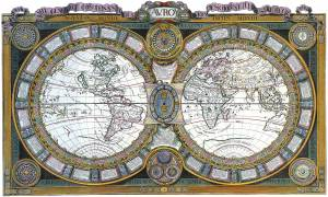world-in-1600-vintage-map