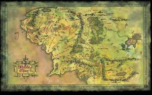 illustration-of-middle-earth-map