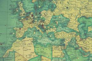 europa-map-old-map