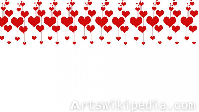 valentine ,heart , romantic