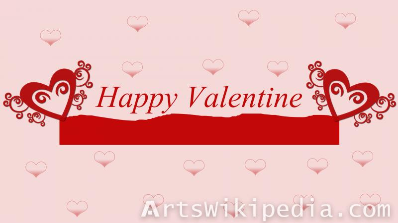 happy valentine ,heart , romantic