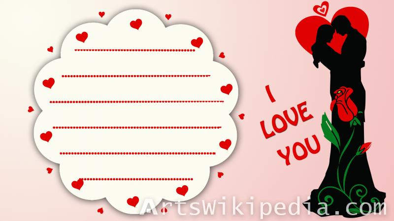 valentine ,heart , romantic , i love you ,card , txt