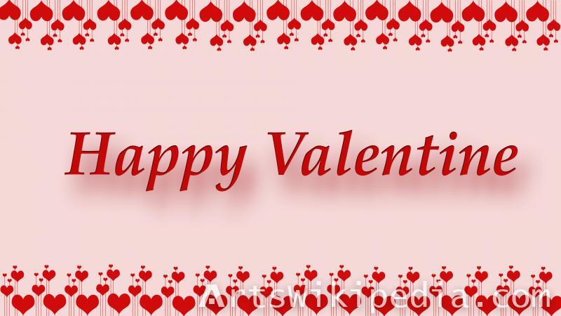 happy valentine image