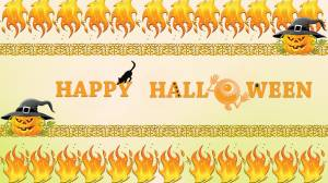 halloween-fire-wallpaper