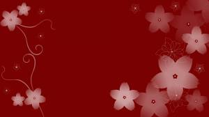 red-and-white-flowers-wallpaper
