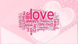 valentines-day-word-pink-image