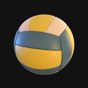 volleyball-clipart