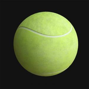 tennis-ball-clipart
