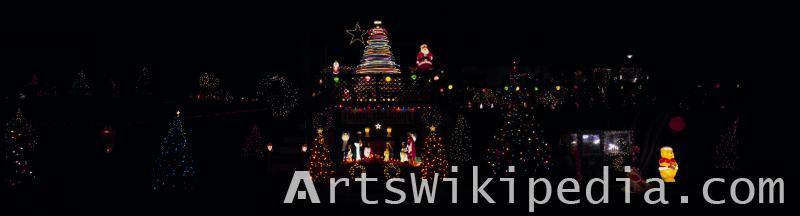 Christmas Light image