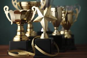 dof-for-collection-of-golden-award-cups