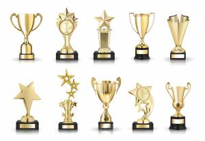 collection-of-golden-award