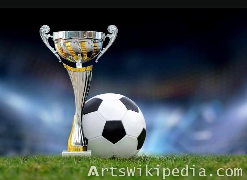 soccer winner cup