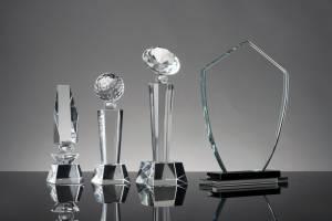 Glass award image